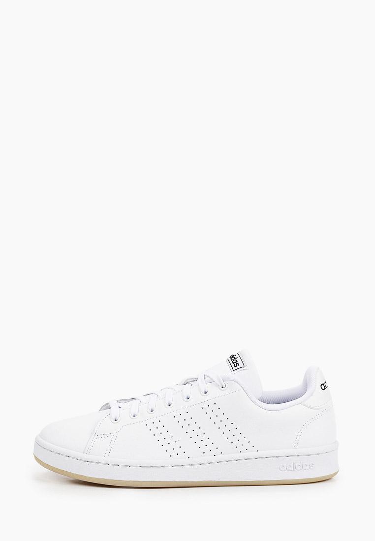 Мужские кеды Adidas (Адидас) FY8801