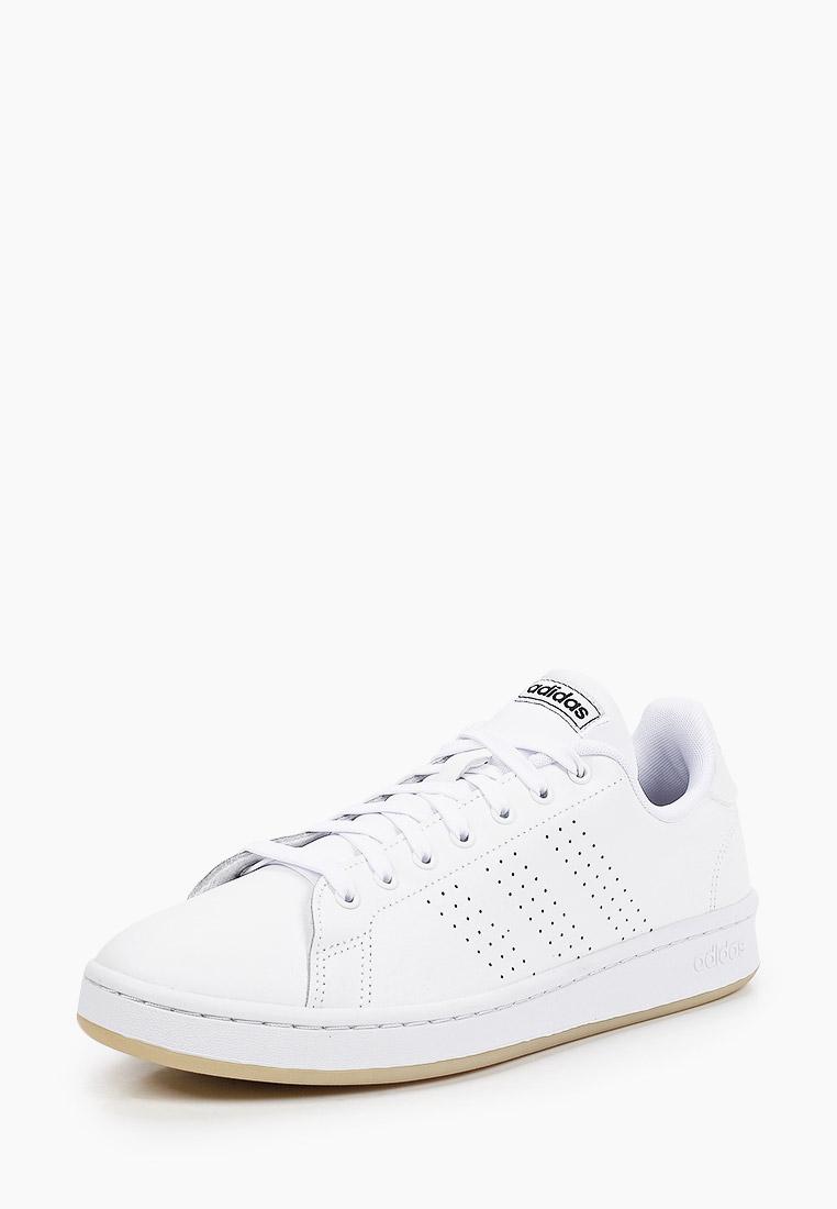 Мужские кеды Adidas (Адидас) FY8801: изображение 2