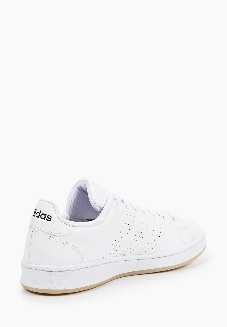 Мужские кеды Adidas (Адидас) FY8801: изображение 3
