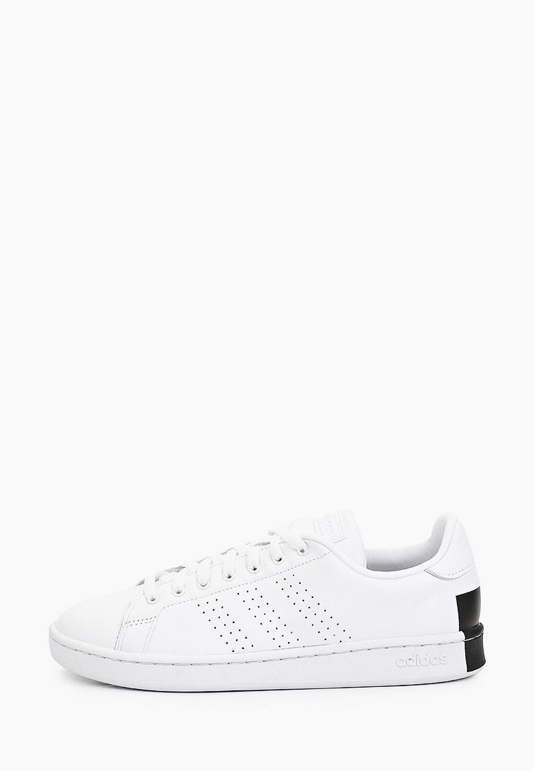 Мужские кеды Adidas (Адидас) FZ2470