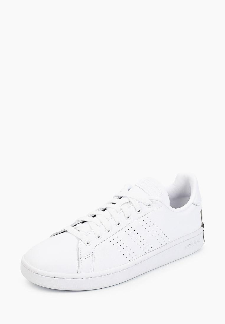Мужские кеды Adidas (Адидас) FZ2470: изображение 2