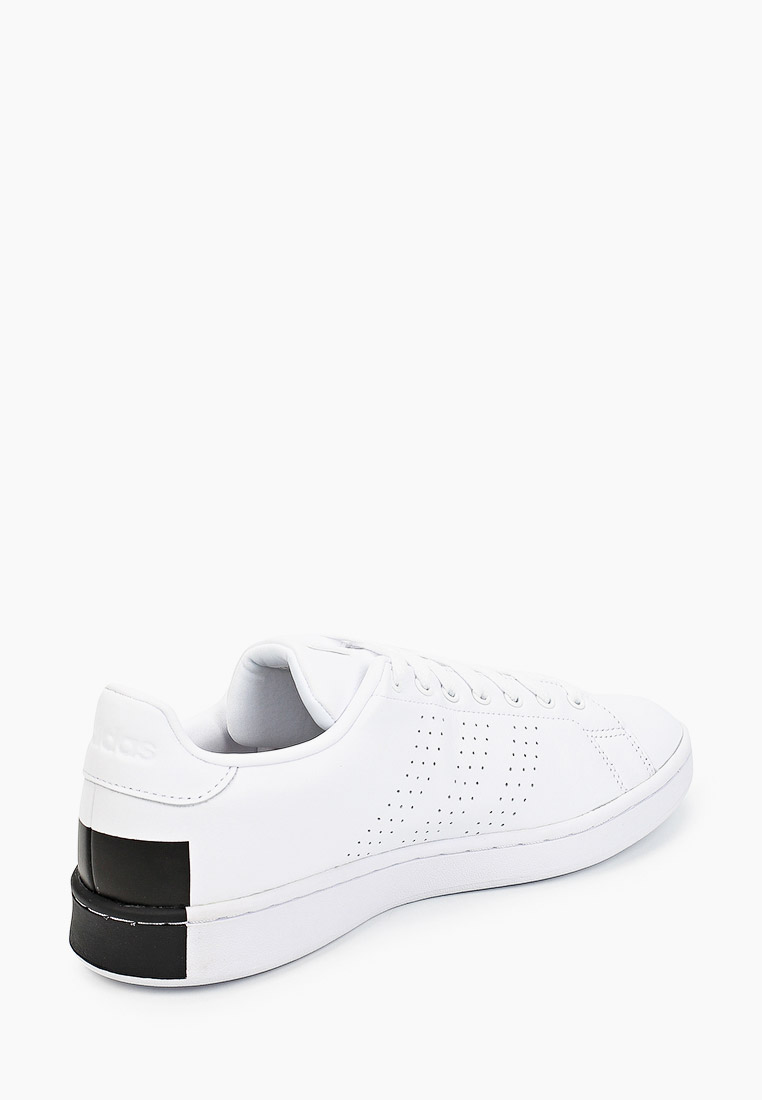 Мужские кеды Adidas (Адидас) FZ2470: изображение 3