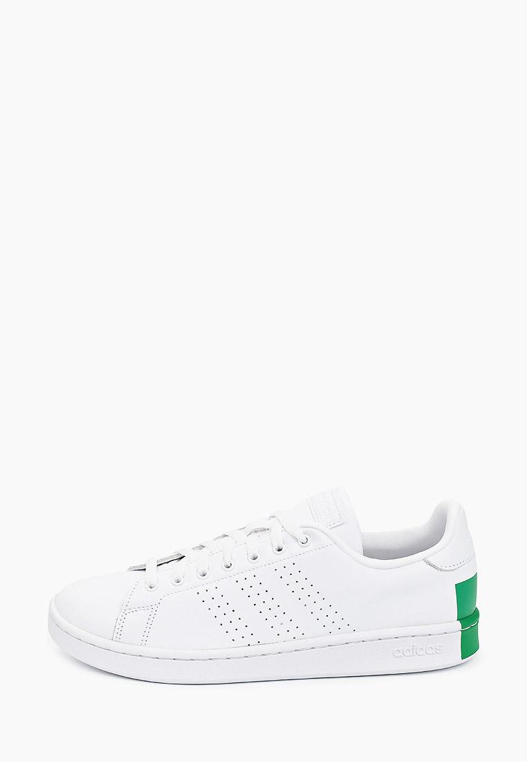 Мужские кеды Adidas (Адидас) FZ2469