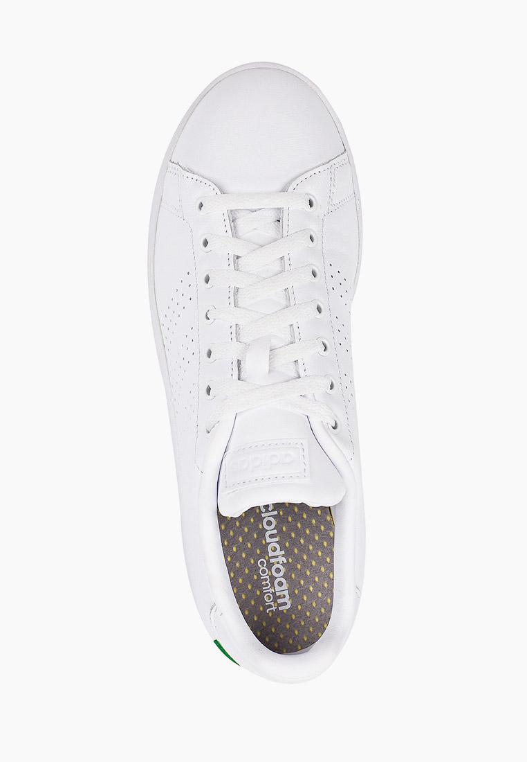 Мужские кеды Adidas (Адидас) FZ2469: изображение 4