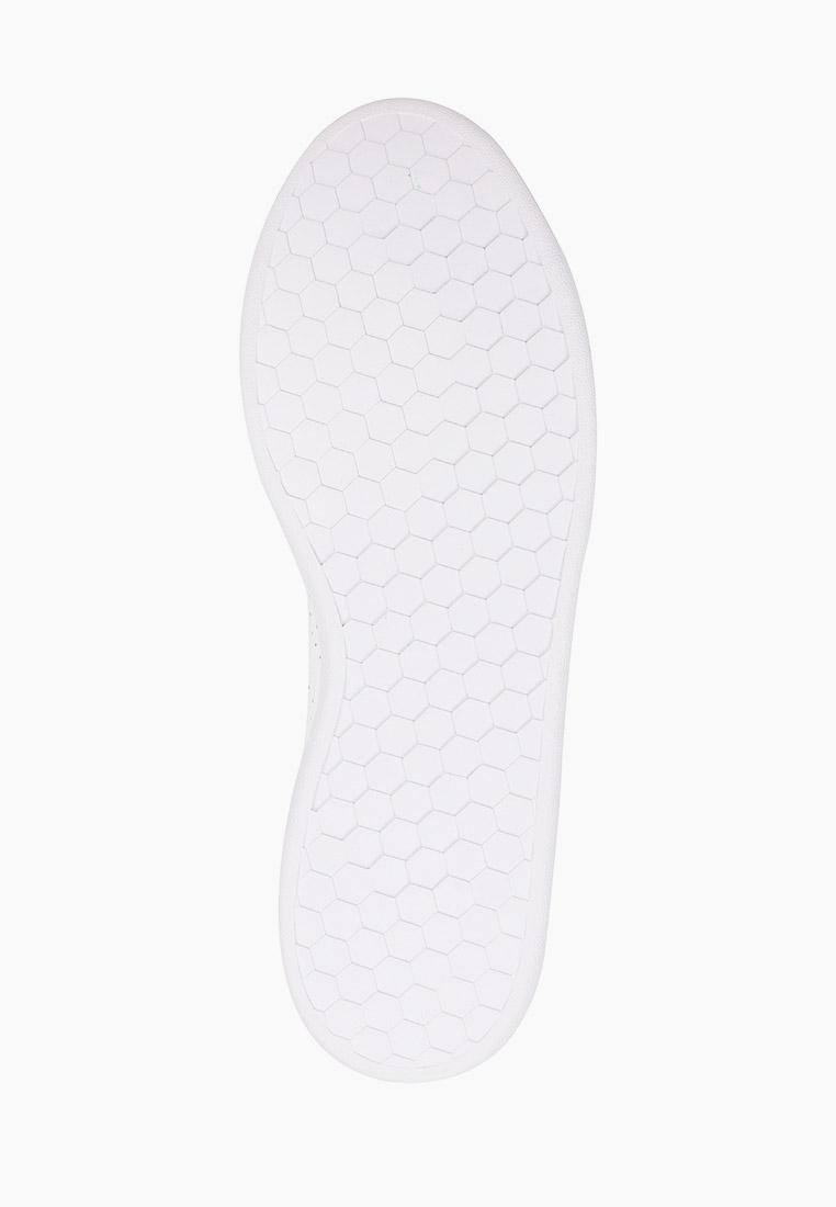 Мужские кеды Adidas (Адидас) FZ2469: изображение 5