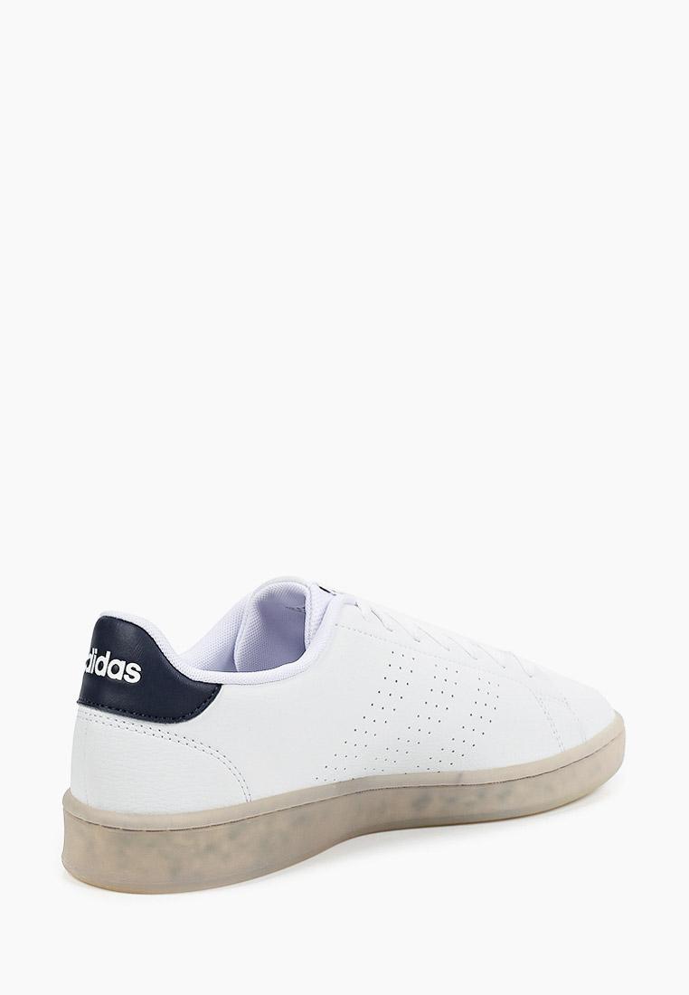 Мужские кеды Adidas (Адидас) FY6033: изображение 3
