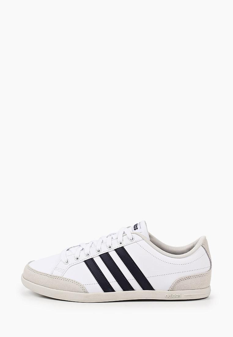 Мужские кеды Adidas (Адидас) EE7599: изображение 1