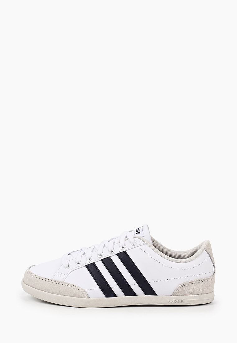 Мужские кеды Adidas (Адидас) EE7599