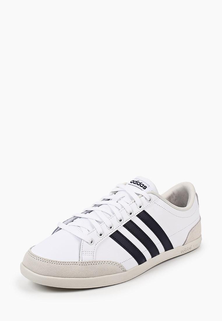 Мужские кеды Adidas (Адидас) EE7599: изображение 2