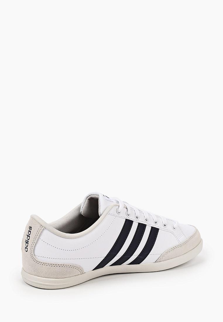 Мужские кеды Adidas (Адидас) EE7599: изображение 3