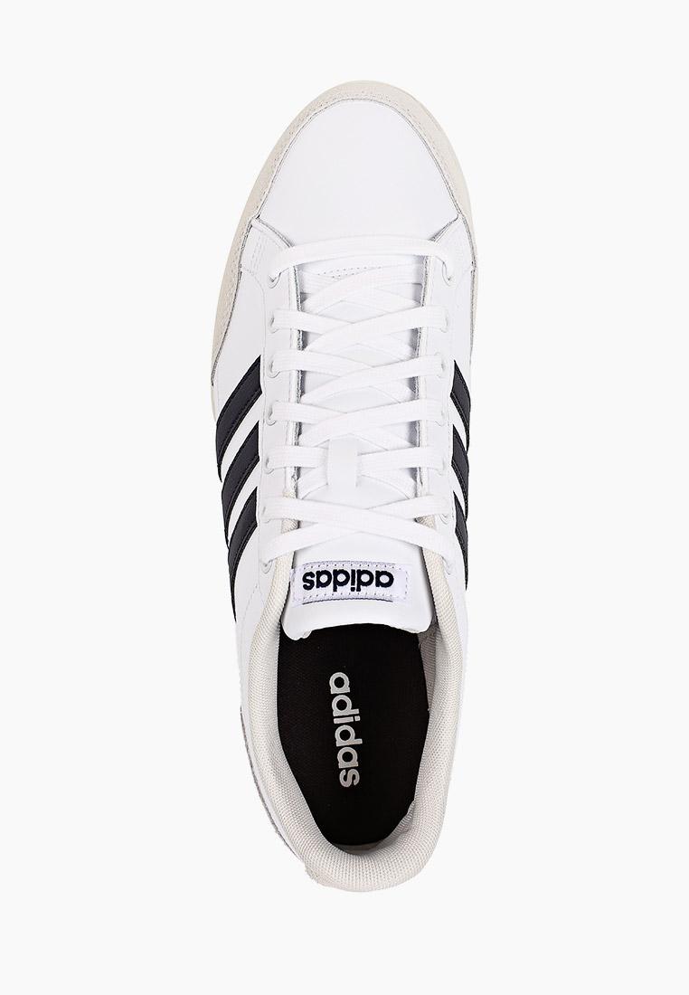 Мужские кеды Adidas (Адидас) EE7599: изображение 4