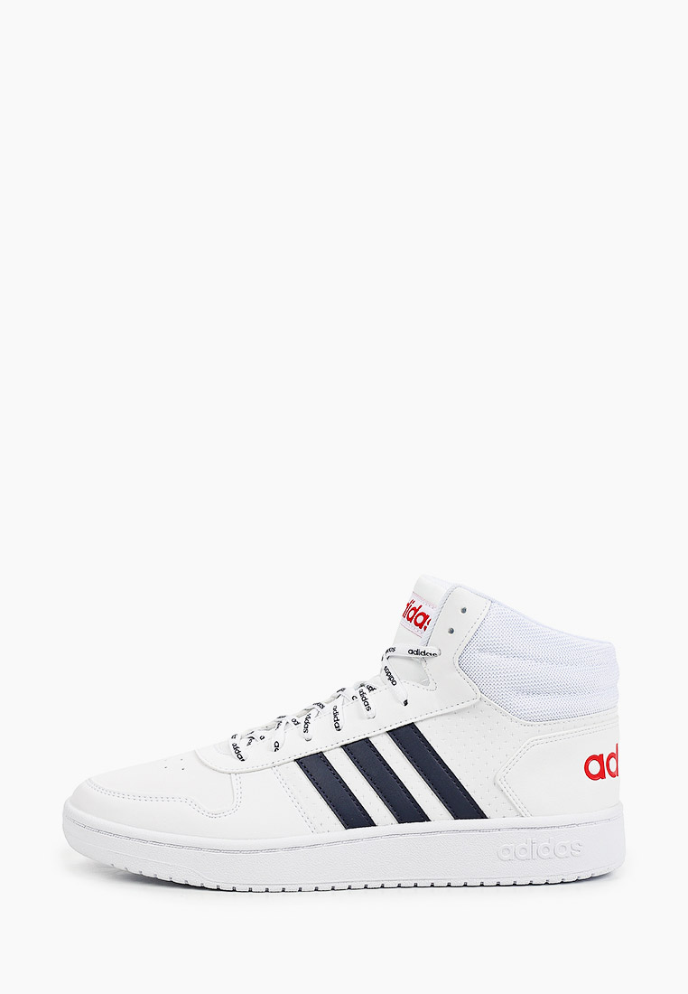 Мужские кеды Adidas (Адидас) FY8616: изображение 1