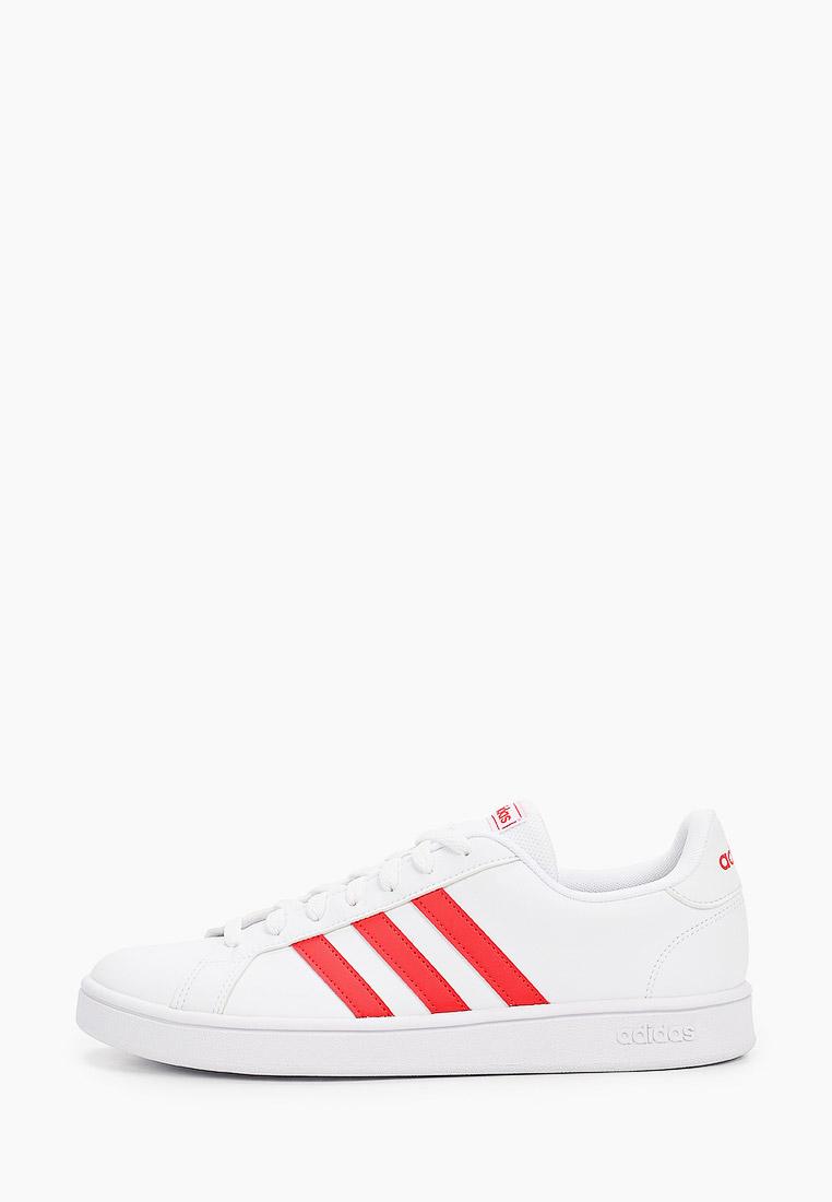 Мужские кеды Adidas (Адидас) FY8567