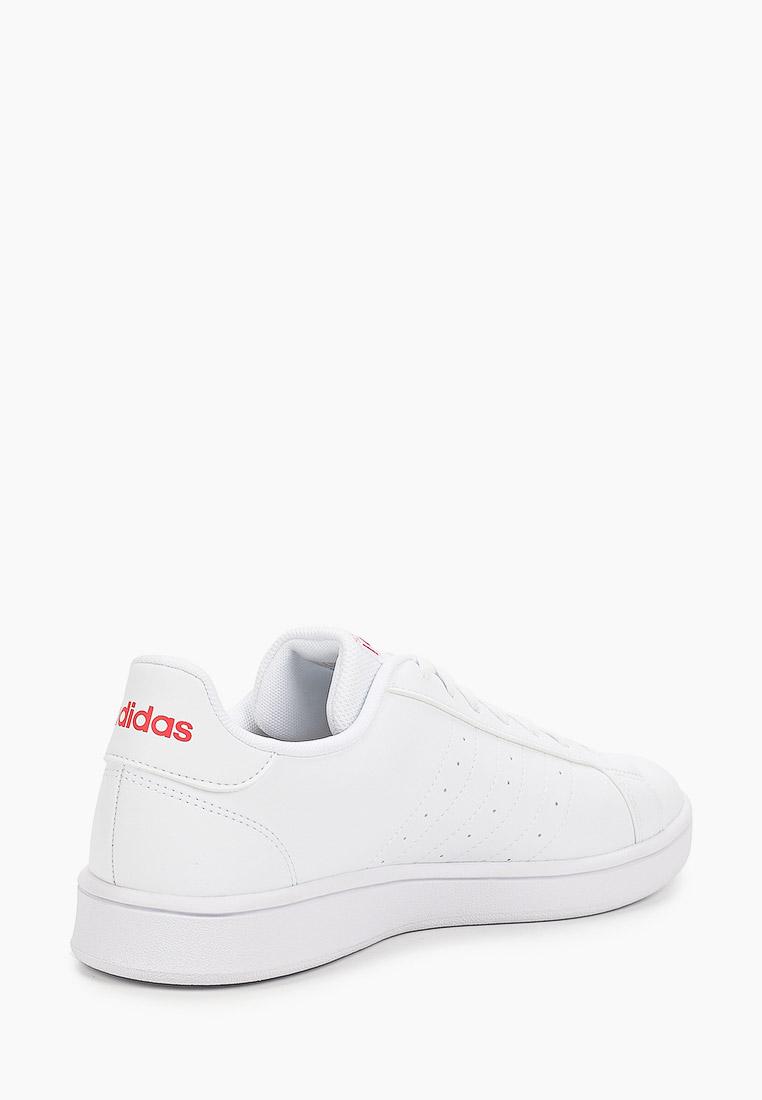 Мужские кеды Adidas (Адидас) FY8567: изображение 3