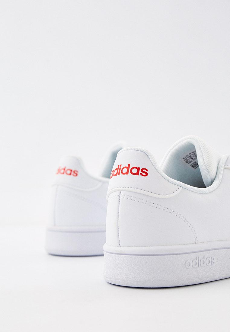 Мужские кеды Adidas (Адидас) FY8567: изображение 8