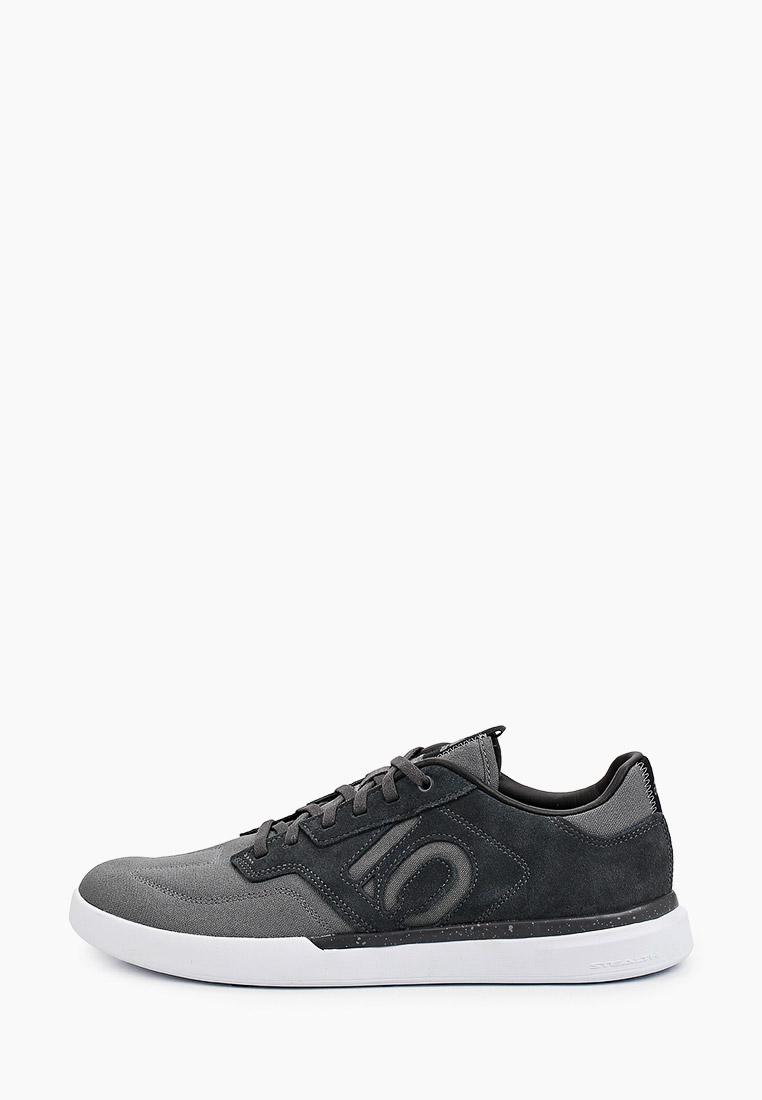 Мужские кеды Adidas (Адидас) EF7179