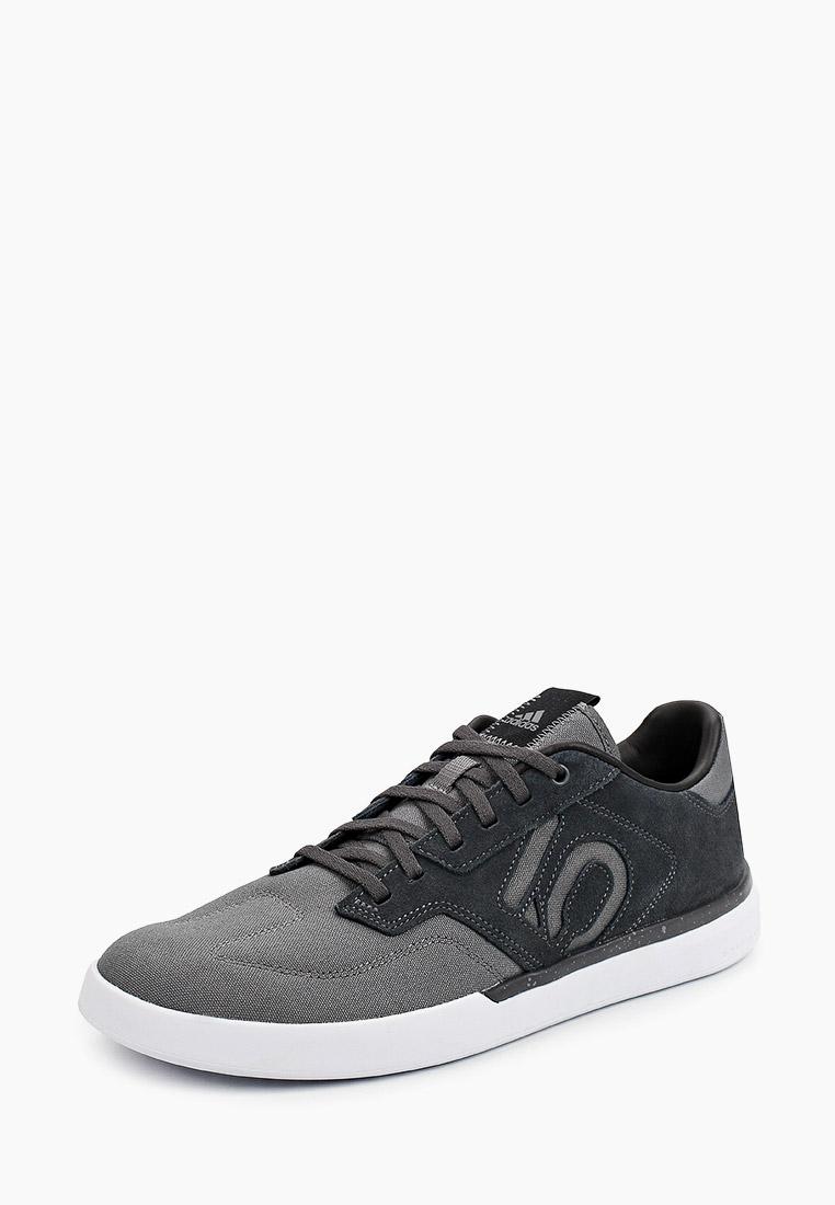 Мужские кеды Adidas (Адидас) EF7179: изображение 2