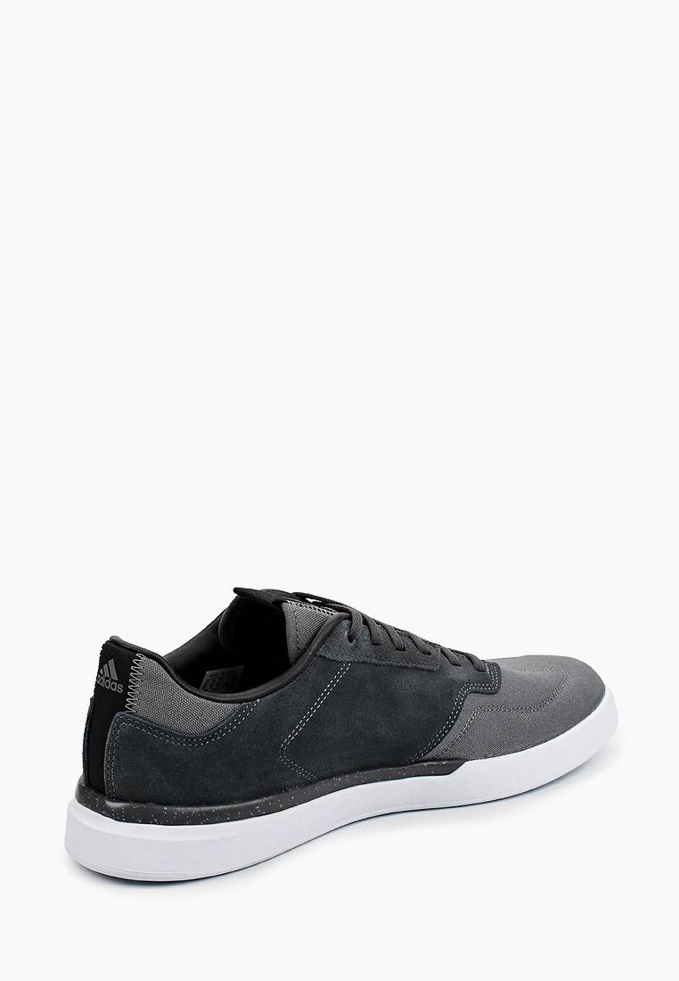 Мужские кеды Adidas (Адидас) EF7179: изображение 3