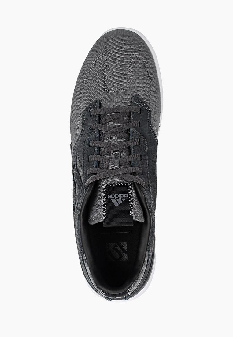 Мужские кеды Adidas (Адидас) EF7179: изображение 4