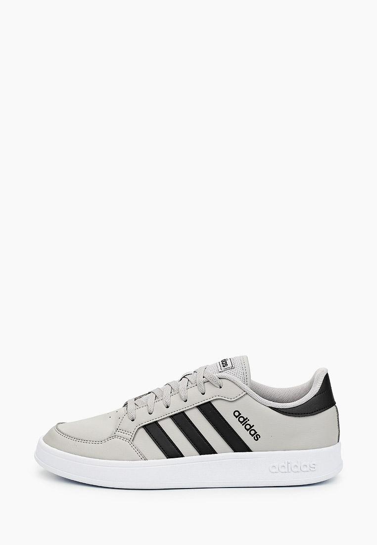 Мужские кеды Adidas (Адидас) FY9631: изображение 1