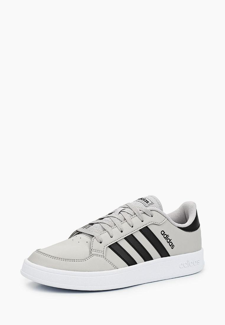 Мужские кеды Adidas (Адидас) FY9631: изображение 2