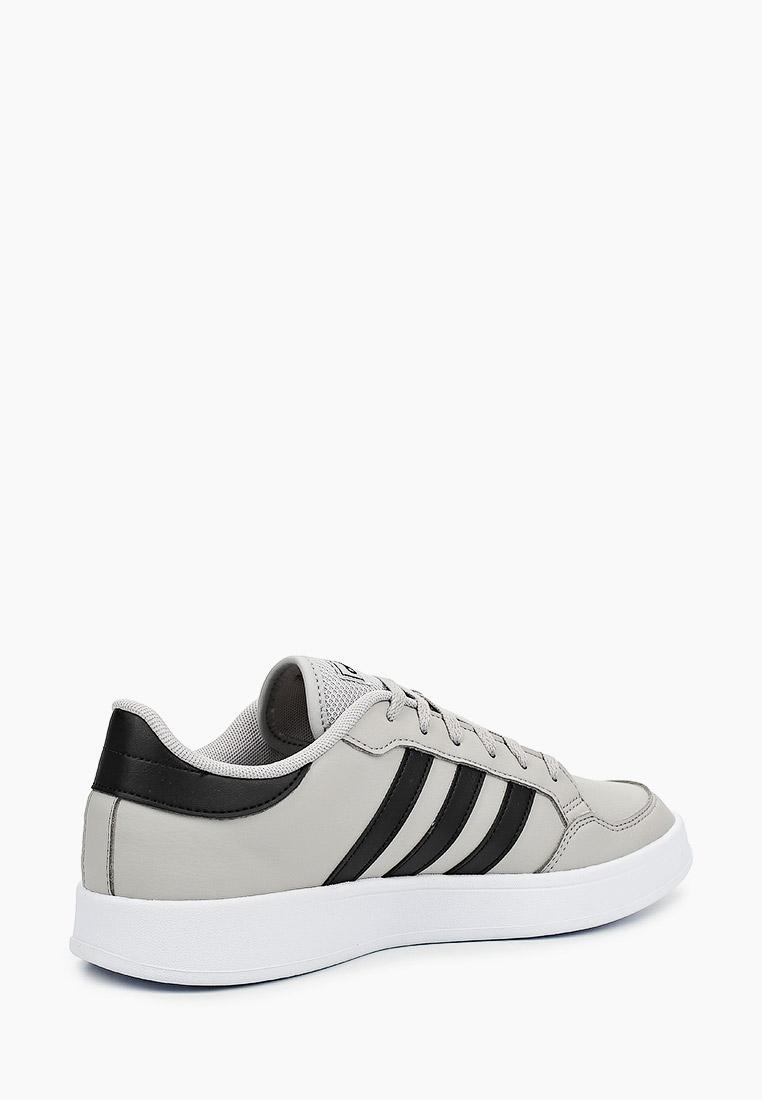 Мужские кеды Adidas (Адидас) FY9631: изображение 3