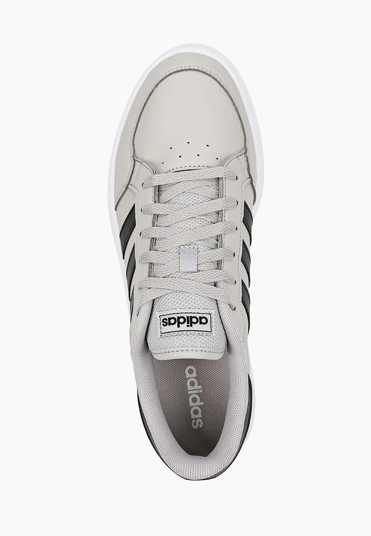 Мужские кеды Adidas (Адидас) FY9631: изображение 4