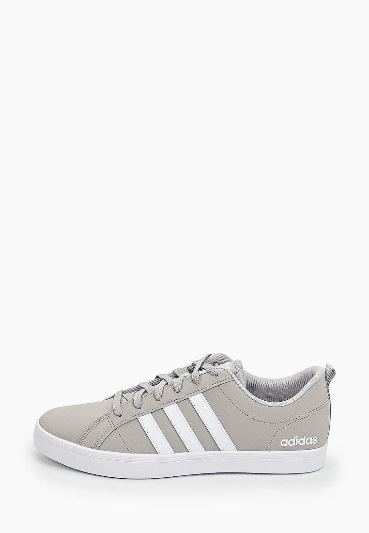 Мужские кеды Adidas (Адидас) DB0143
