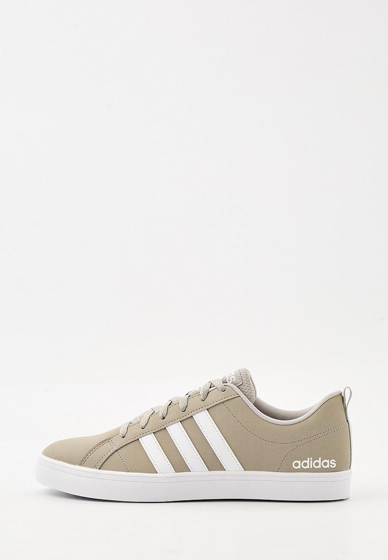 Мужские кеды Adidas (Адидас) DB0143: изображение 1
