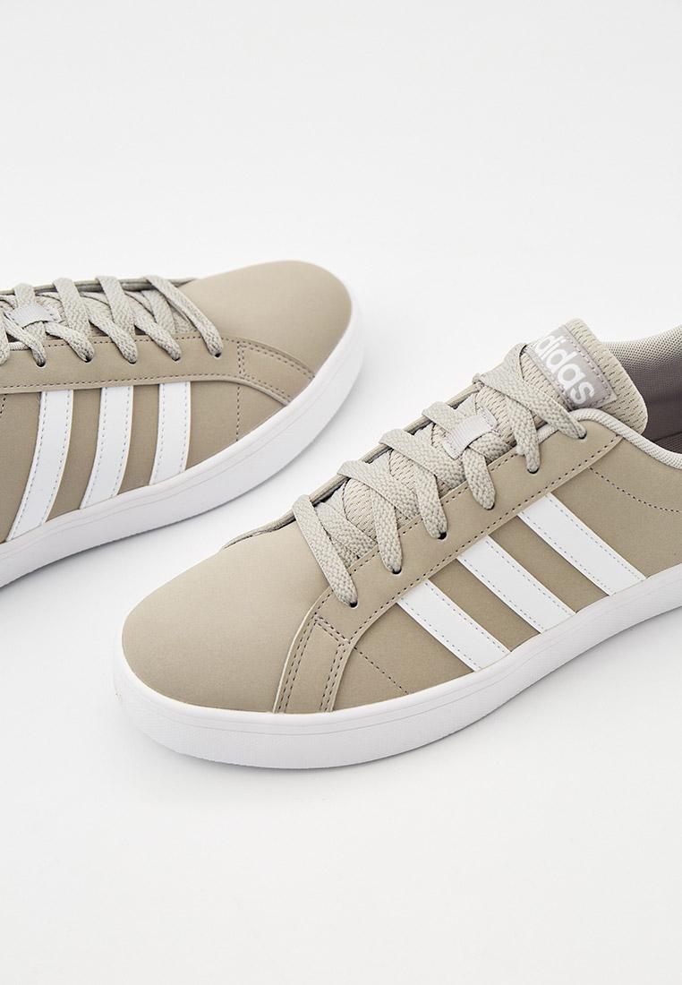 Мужские кеды Adidas (Адидас) DB0143: изображение 3