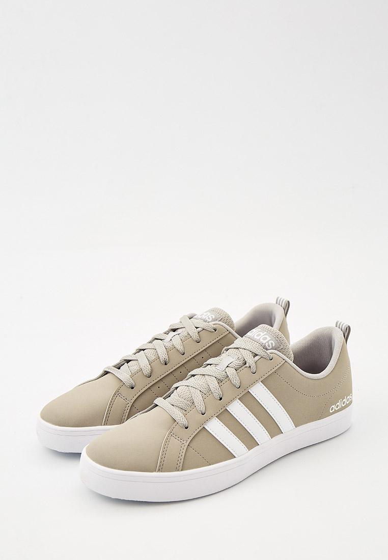 Мужские кеды Adidas (Адидас) DB0143: изображение 5