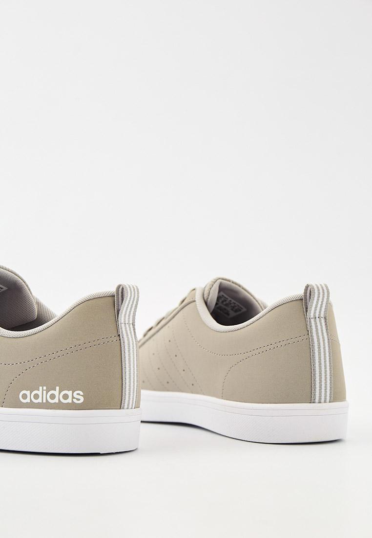 Мужские кеды Adidas (Адидас) DB0143: изображение 7