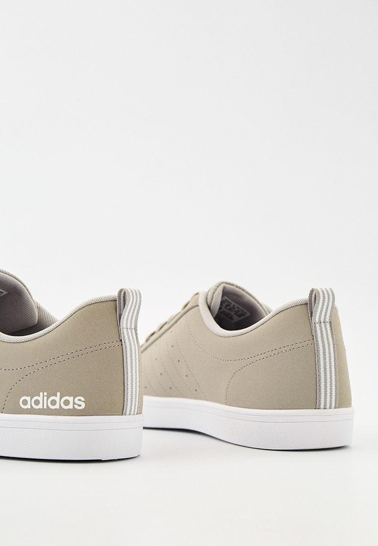 Мужские кеды Adidas (Адидас) DB0143: изображение 8