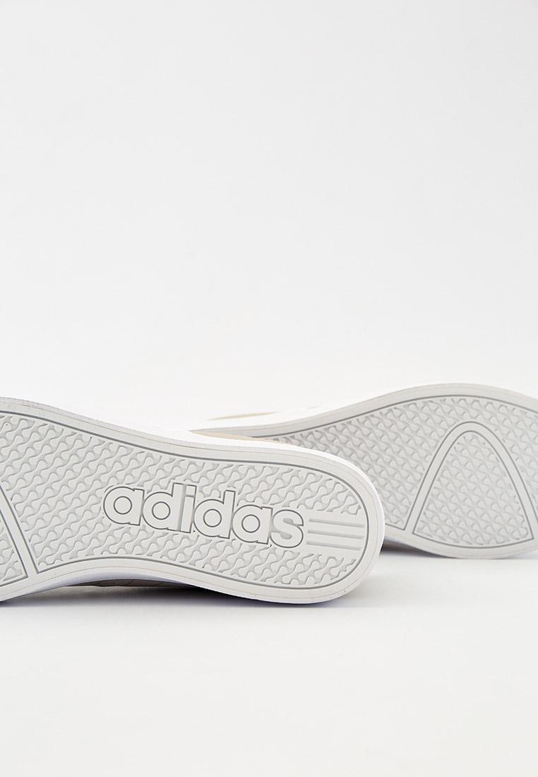 Мужские кеды Adidas (Адидас) DB0143: изображение 9