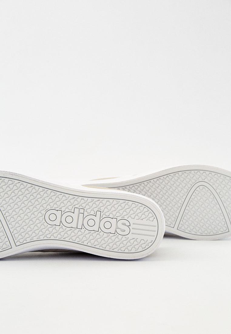 Мужские кеды Adidas (Адидас) DB0143: изображение 10