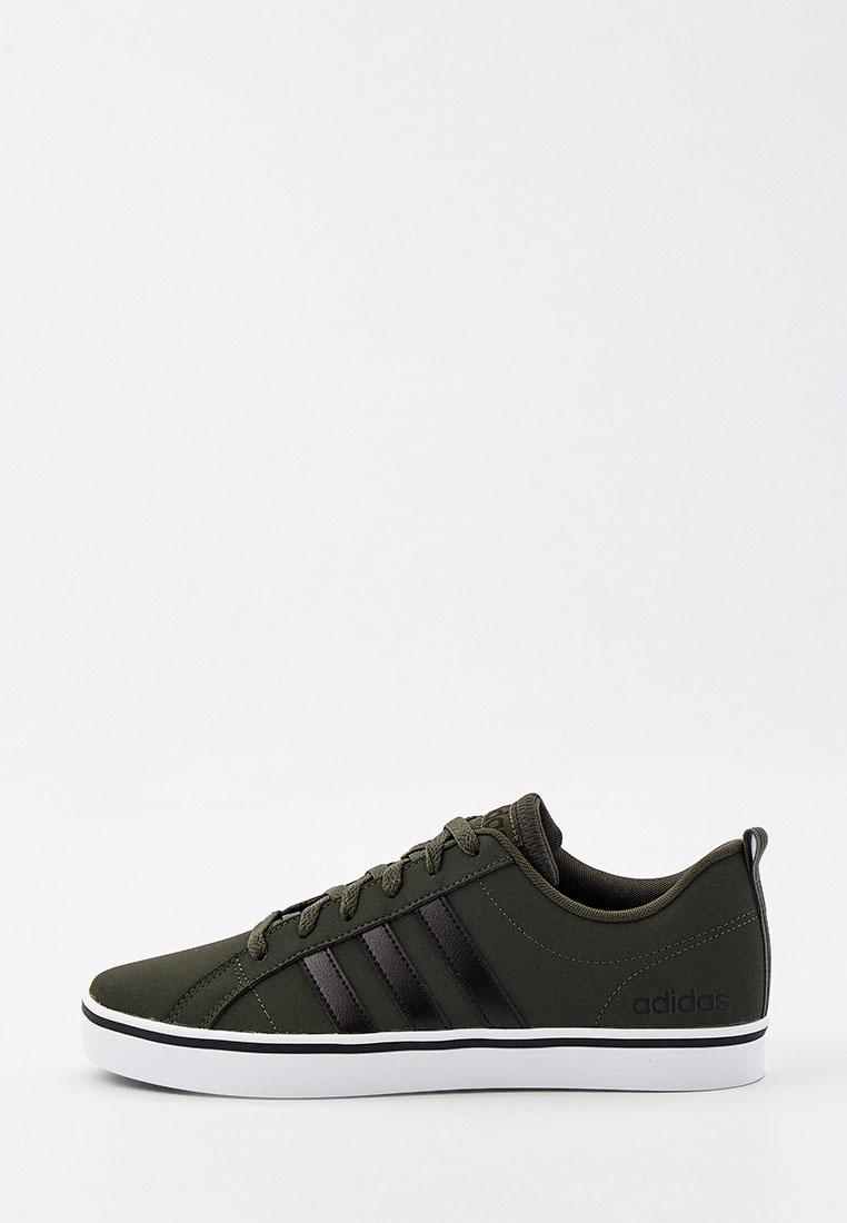 Мужские кеды Adidas (Адидас) FY8578: изображение 1