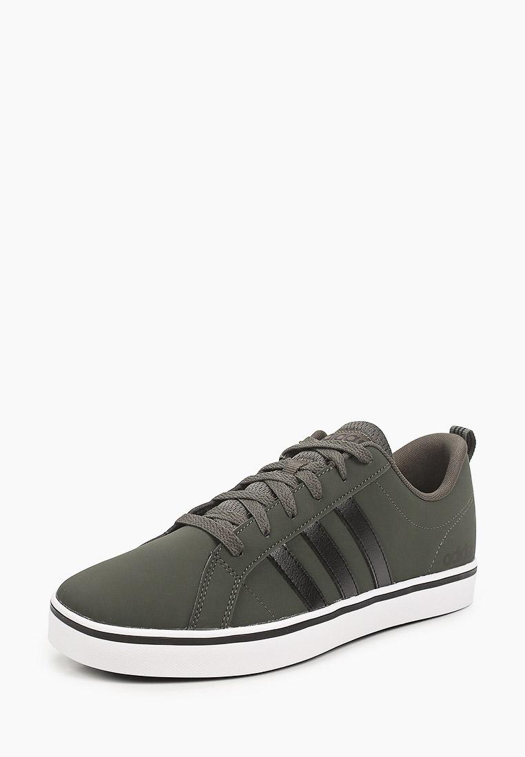 Мужские кеды Adidas (Адидас) FY8578: изображение 2