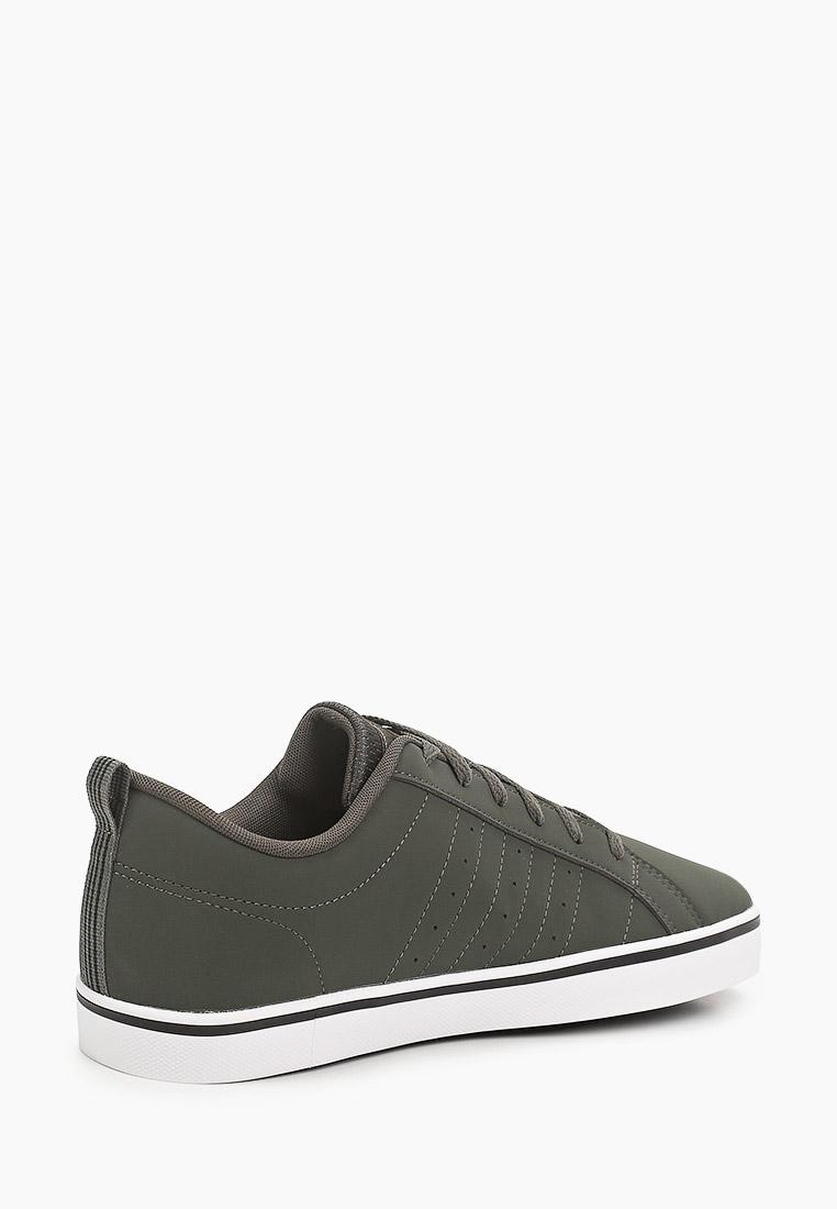 Мужские кеды Adidas (Адидас) FY8578: изображение 3
