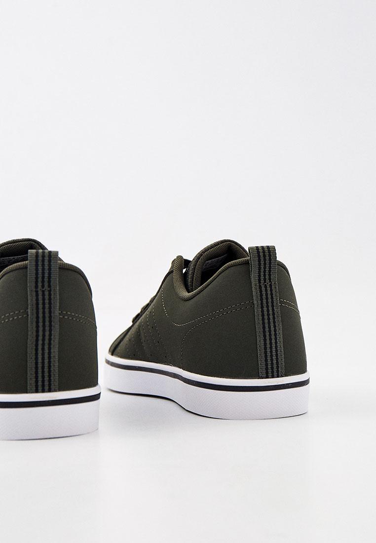 Мужские кеды Adidas (Адидас) FY8578: изображение 4