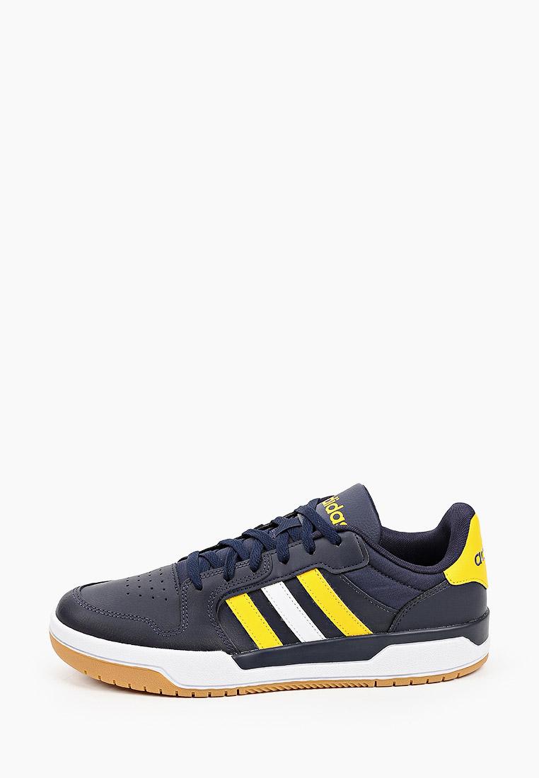 Мужские кеды Adidas (Адидас) FY5642: изображение 1