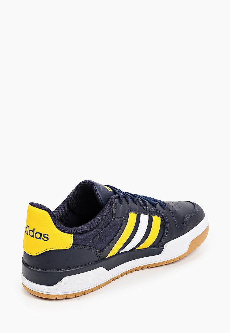 Мужские кеды Adidas (Адидас) FY5642: изображение 3
