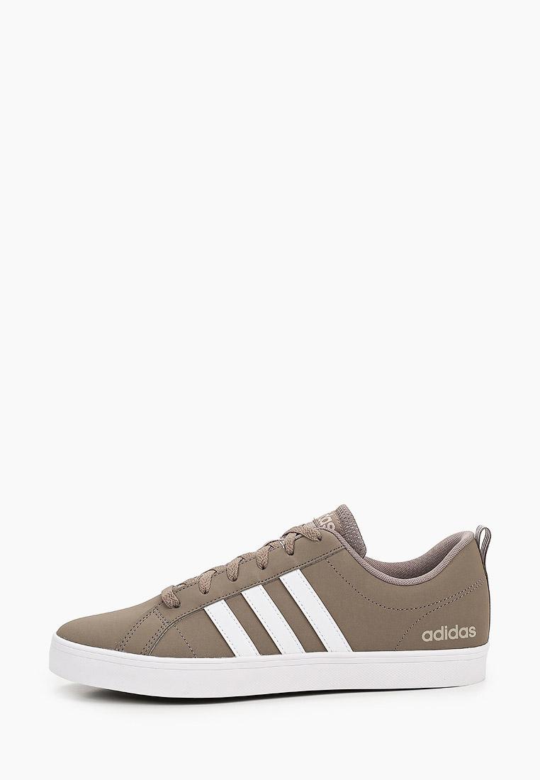 Мужские кеды Adidas (Адидас) EF2343: изображение 1
