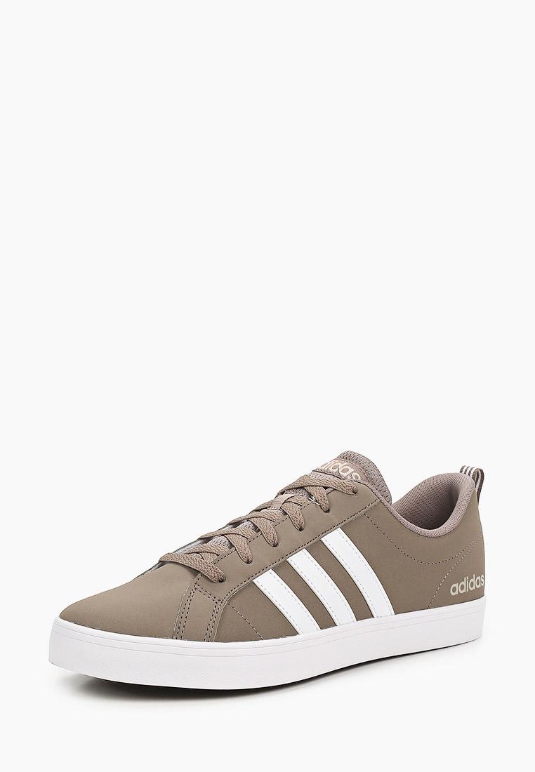 Мужские кеды Adidas (Адидас) EF2343: изображение 2