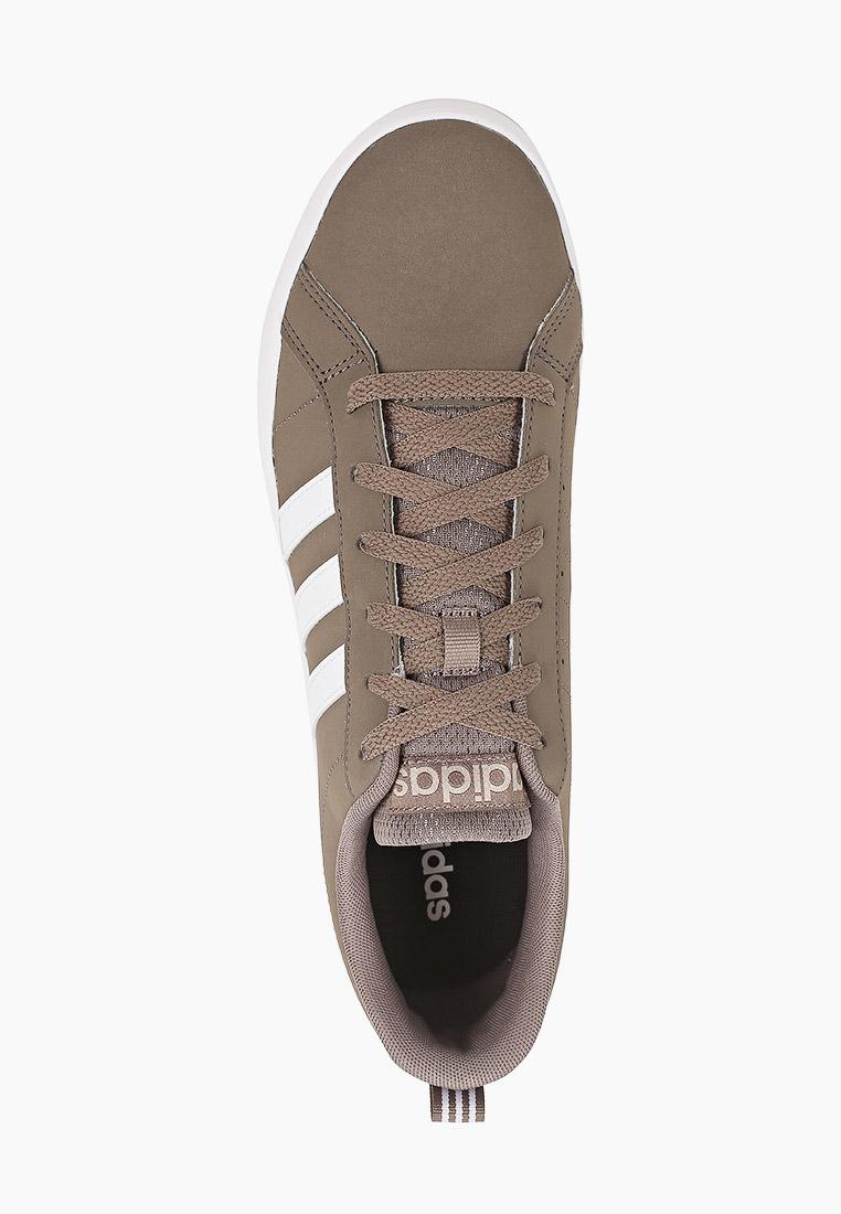 Мужские кеды Adidas (Адидас) EF2343: изображение 4