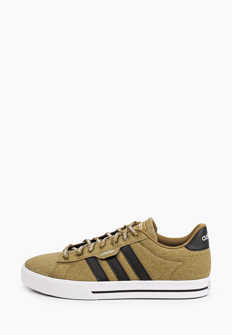 Мужские кеды Adidas (Адидас) FY8831