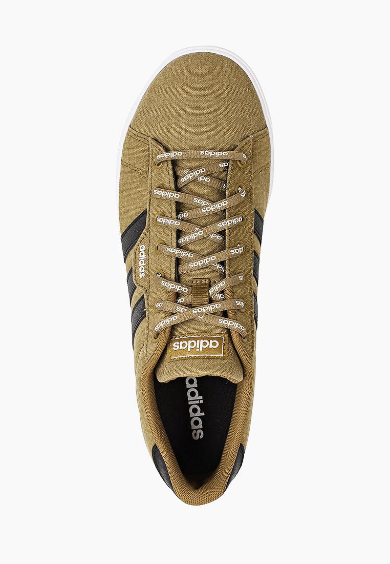 Мужские кеды Adidas (Адидас) FY8831: изображение 4
