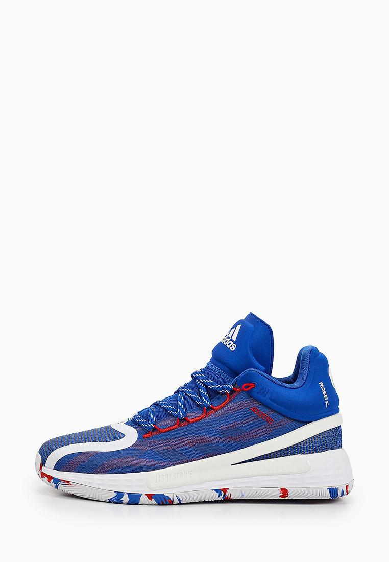 Мужские кроссовки Adidas (Адидас) FX6561