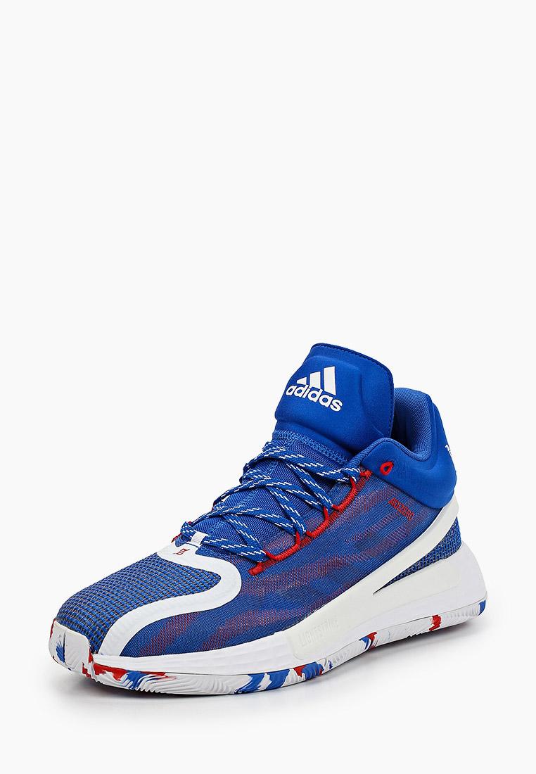 Мужские кроссовки Adidas (Адидас) FX6561: изображение 2