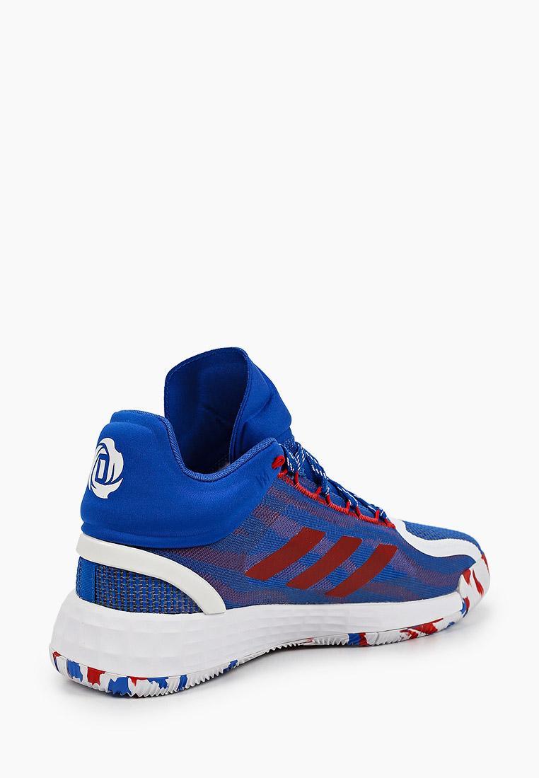 Мужские кроссовки Adidas (Адидас) FX6561: изображение 3