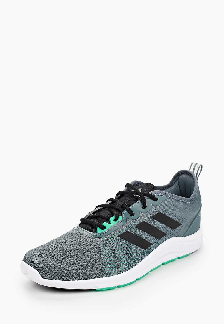 Мужские кроссовки Adidas (Адидас) FY8780: изображение 2